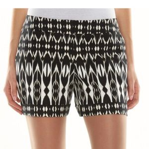 🆕APT 9 MODERN FIT CUFFED CITY SHORTS